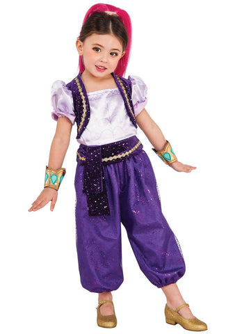 Shimmer & Shine: Shimmer Deluxe Child Costume