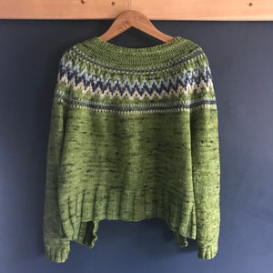 {FO} Throwback Cardigan