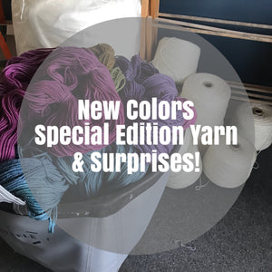 New Colors, Special Edition Base, and Surprises, Oh My!