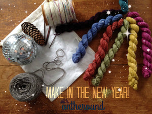 Make In The New Year!