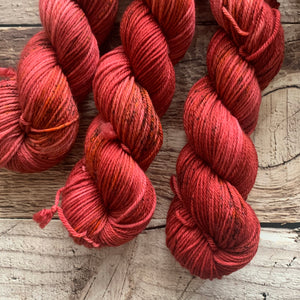 Brick on Everyday DK Yarn