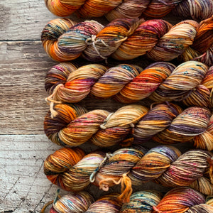 Harvest Everyday Worsted Yarn