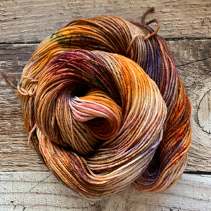 Harvest on Everyday DK Yarn