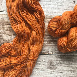 Sugar Maple on Everyday DK Yarn