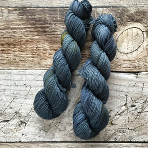 Eclipse on Everyday Worsted Yarn