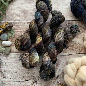 Beauchamp on Everyday Worsted Yarn