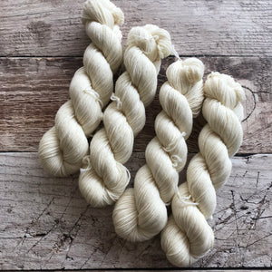 Natural on Everyday DK Yarn