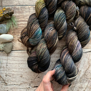 Beauchamp on Everyday DK Yarn