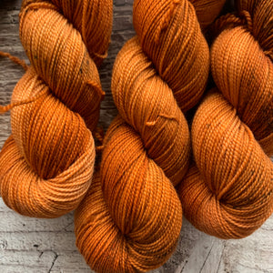 Sugar Maple on Nimble Sock