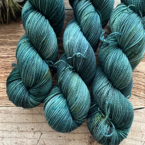 Hemlock on Nimble Sock
