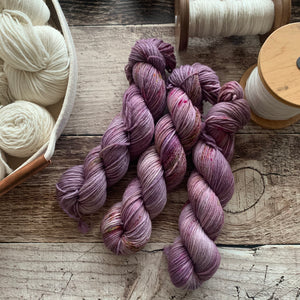 Fig on Everyday DK Yarn