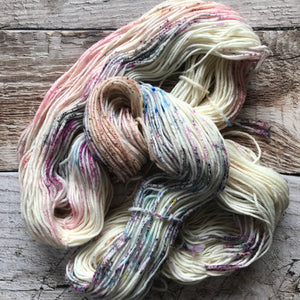 Always A Bridesmaid on Everyday Worsted Yarn