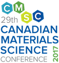 Canadian Materials Science Conference