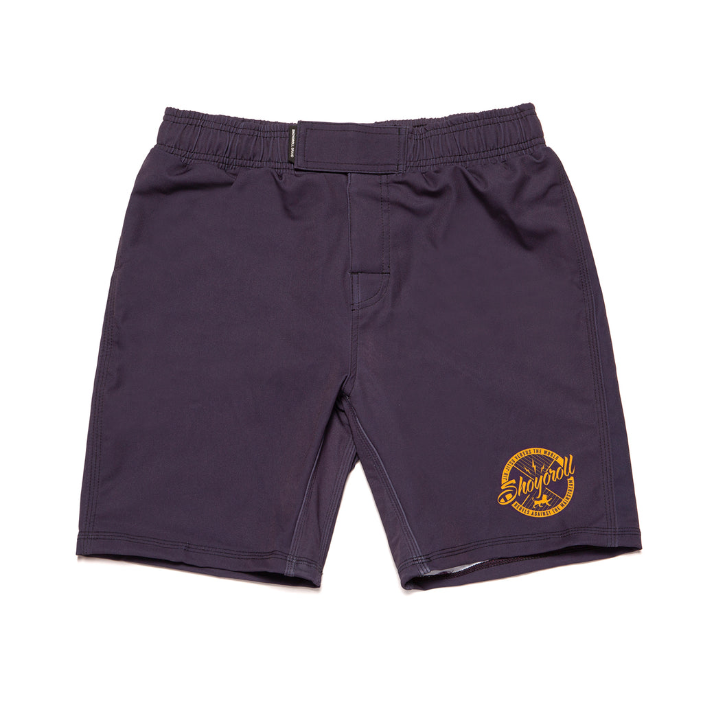 Training Fitted Shorts (CPTR20.3)