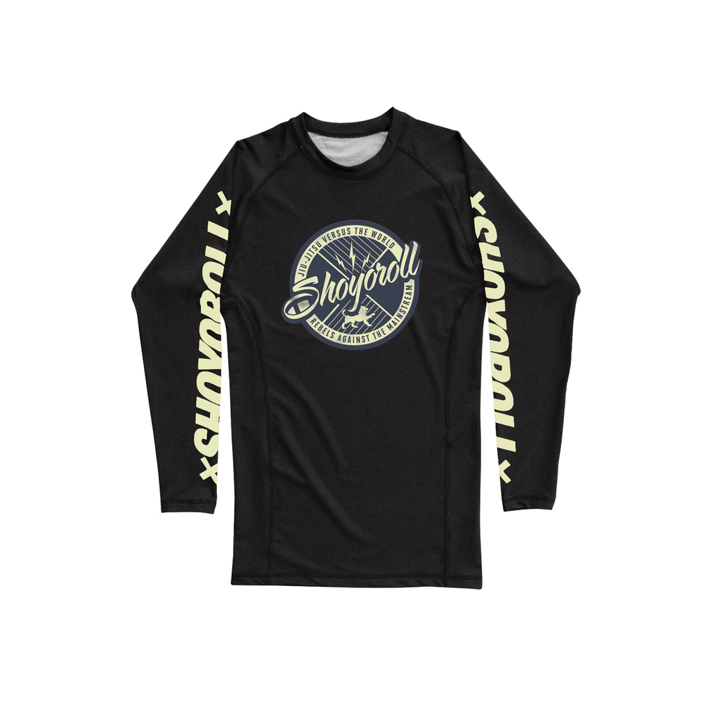 Training Long Sleeve Rash Guard (CPTR20.5)