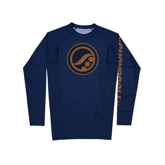 2018 CS Q4 LS Rash Guard