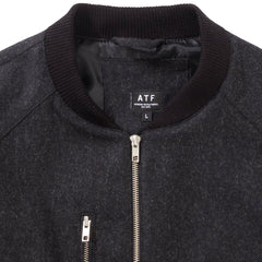 Howie Jacket Anthracite