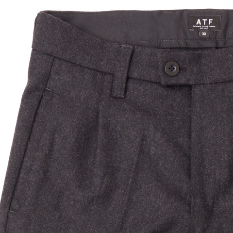 Steven Pants Mid Grey