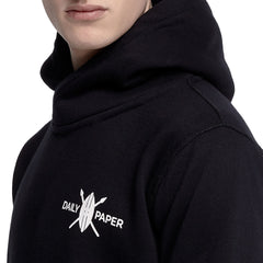 Fishing Hoody Black