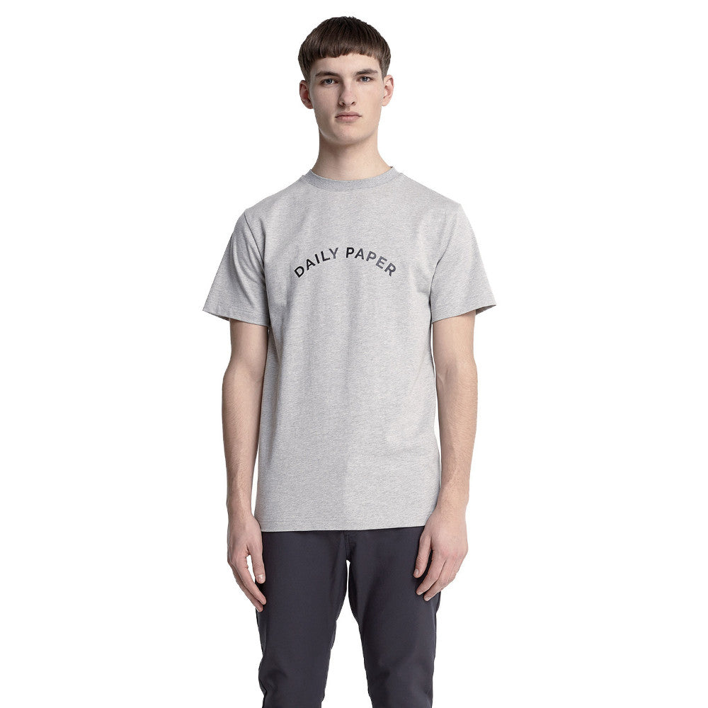 Okavango T-Shirt Grey