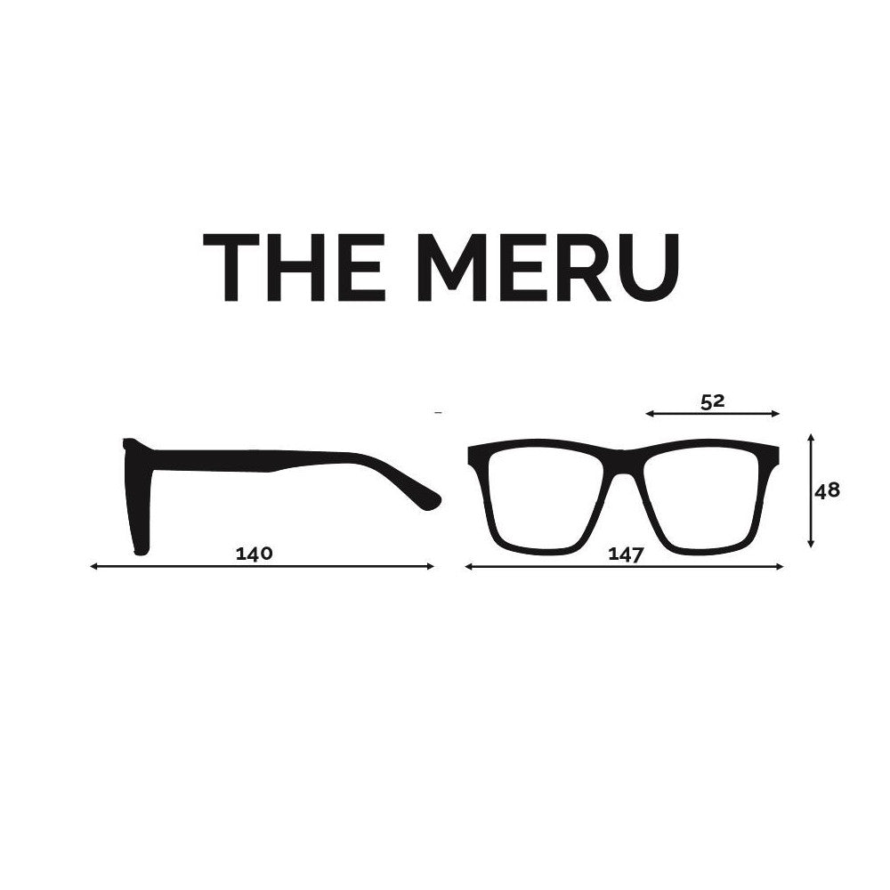 Meru Sunglasses