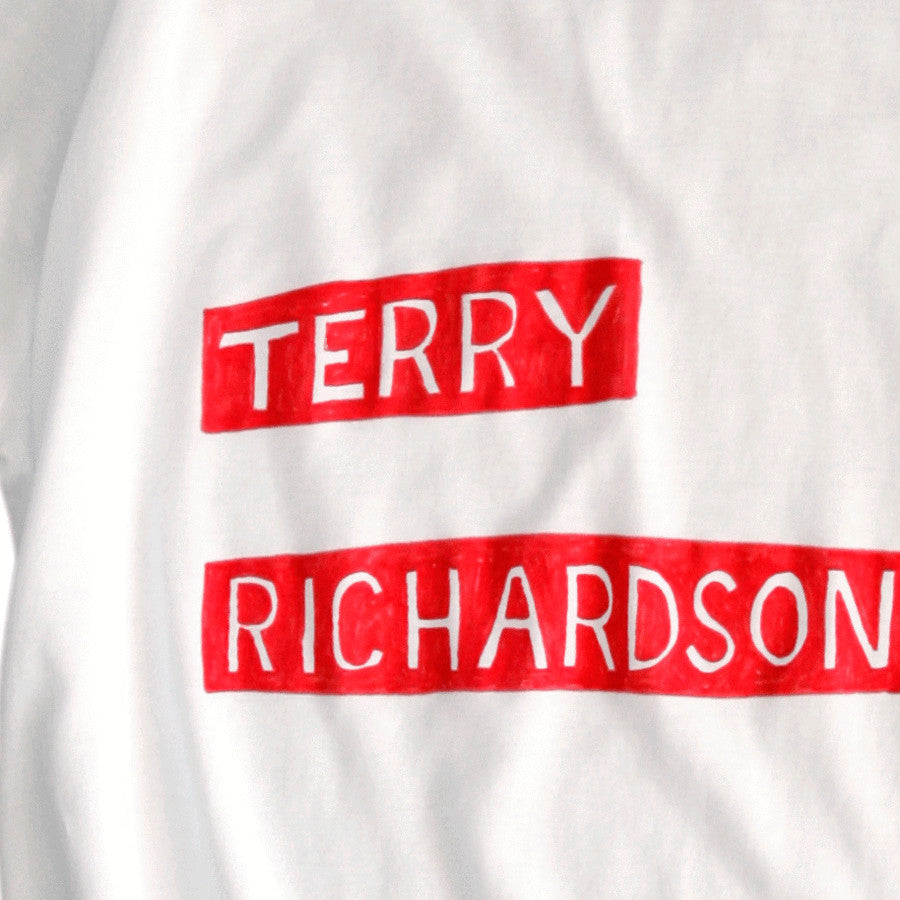 Terry Richardson T-Shirt