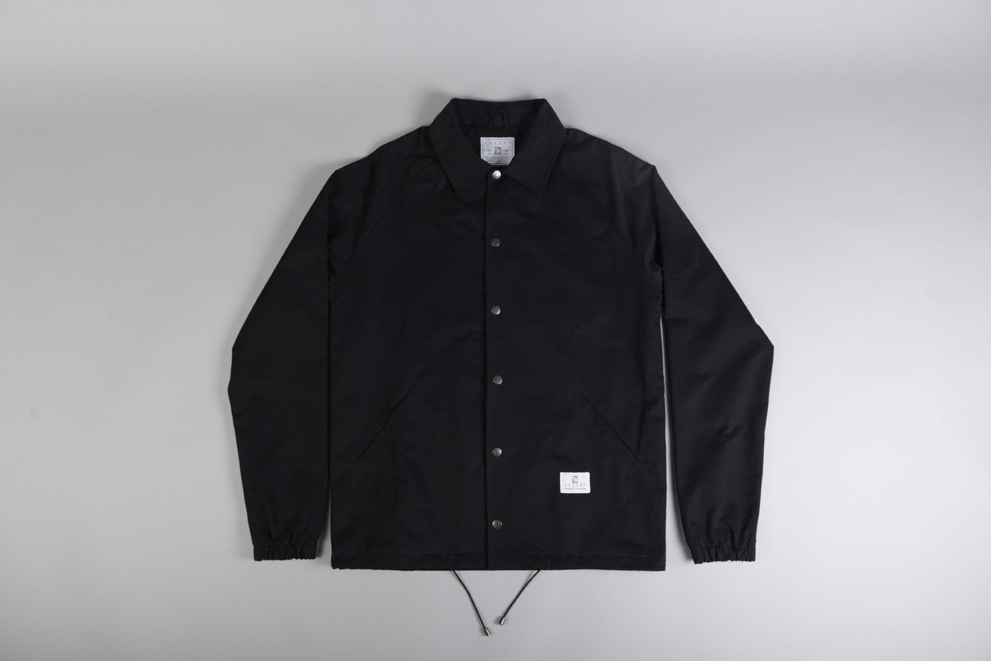Pack Jacket Black