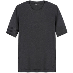 WMNS JSY Short Sleeve T-Shirt Steel Grey