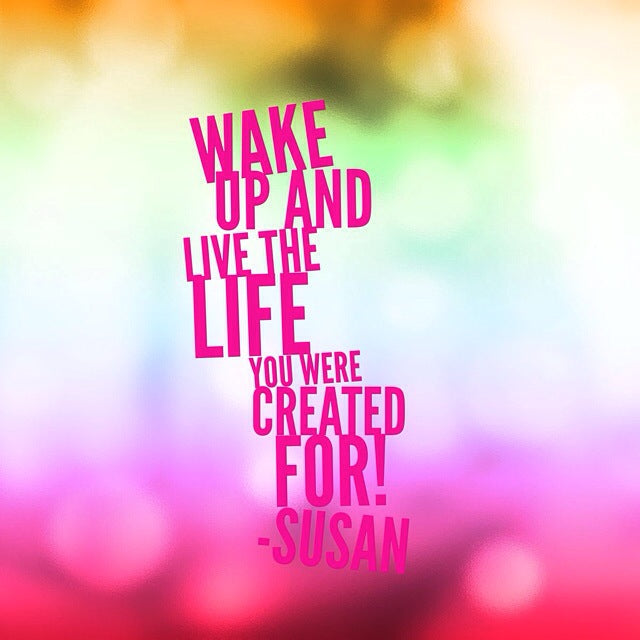 #WakeUp #light #amplifyLIFE