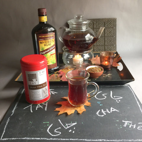 Better Than Sex Hot Toddy