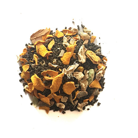 Turmeric Chai (Wellness Tea)