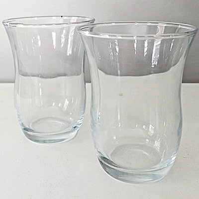 Turkish Tea Glasses (Sold in Pairs)