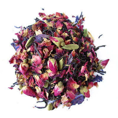 Persian Rose Tay Tea Llc