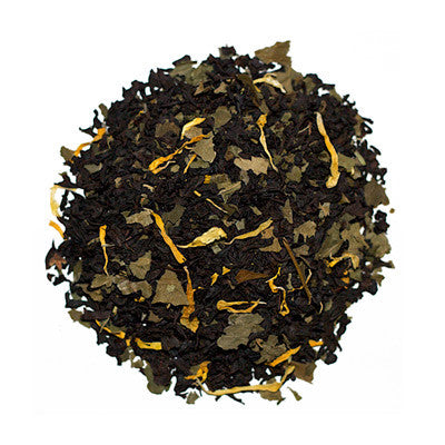 Nefertiti - Loose Leaf Tea