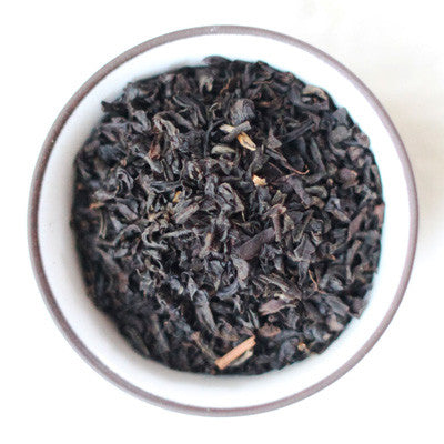 Organic Assam - Single Note Tea