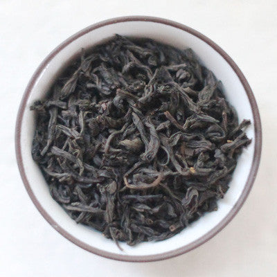 Organic Lapsang Souchong - Single Note Tea