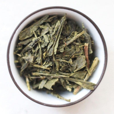 Organic Bancha - Single Note Tea