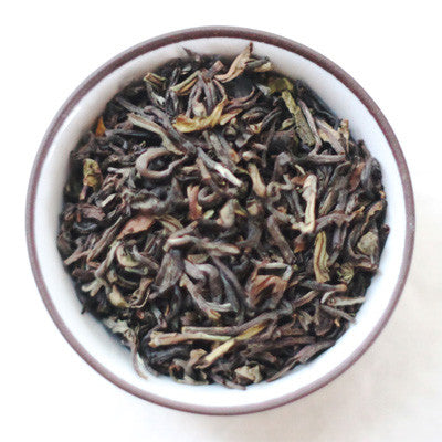 Organic Darjeeling - Single Note Tea