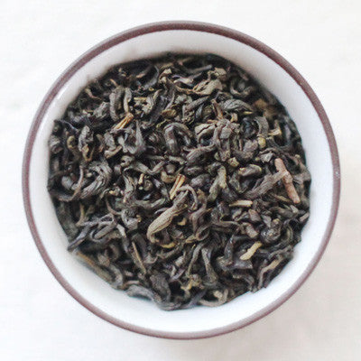 Organic Jasmine Green - Single Note Tea