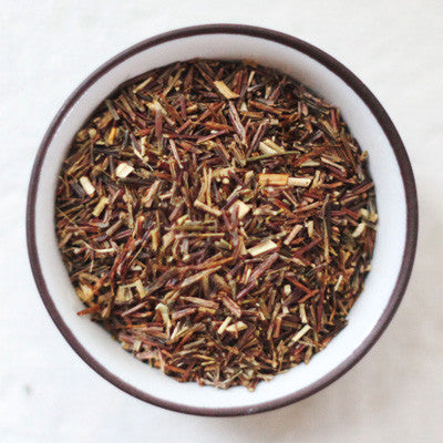 Organic Green Rooibos - Single Note Tea