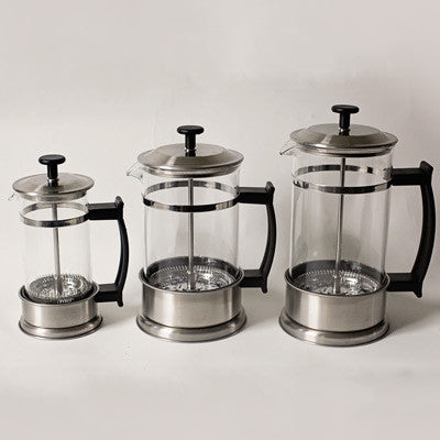 Tea Press - Medium
