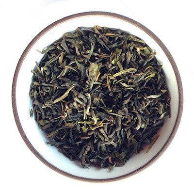 Organic First Flush Darjeeling - Single Estate Tea