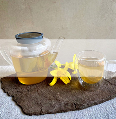 New! Azul Wellness Tea >