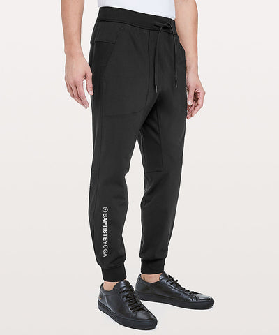 lululemon ABC Jogger - Black