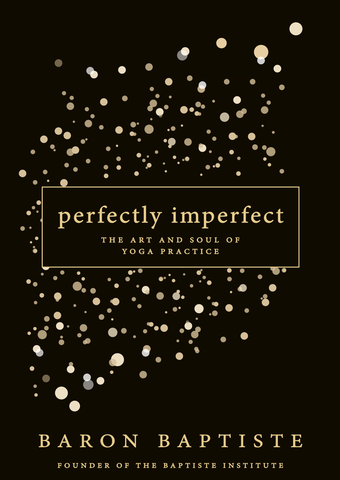 Perfectly Imperfect - New York Times BESTSELLER Book
