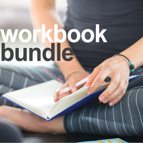 *Digital Workbook: Bundle of 4