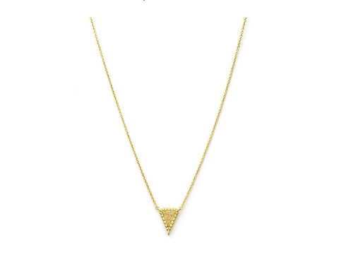 Sybil Micro Necklace