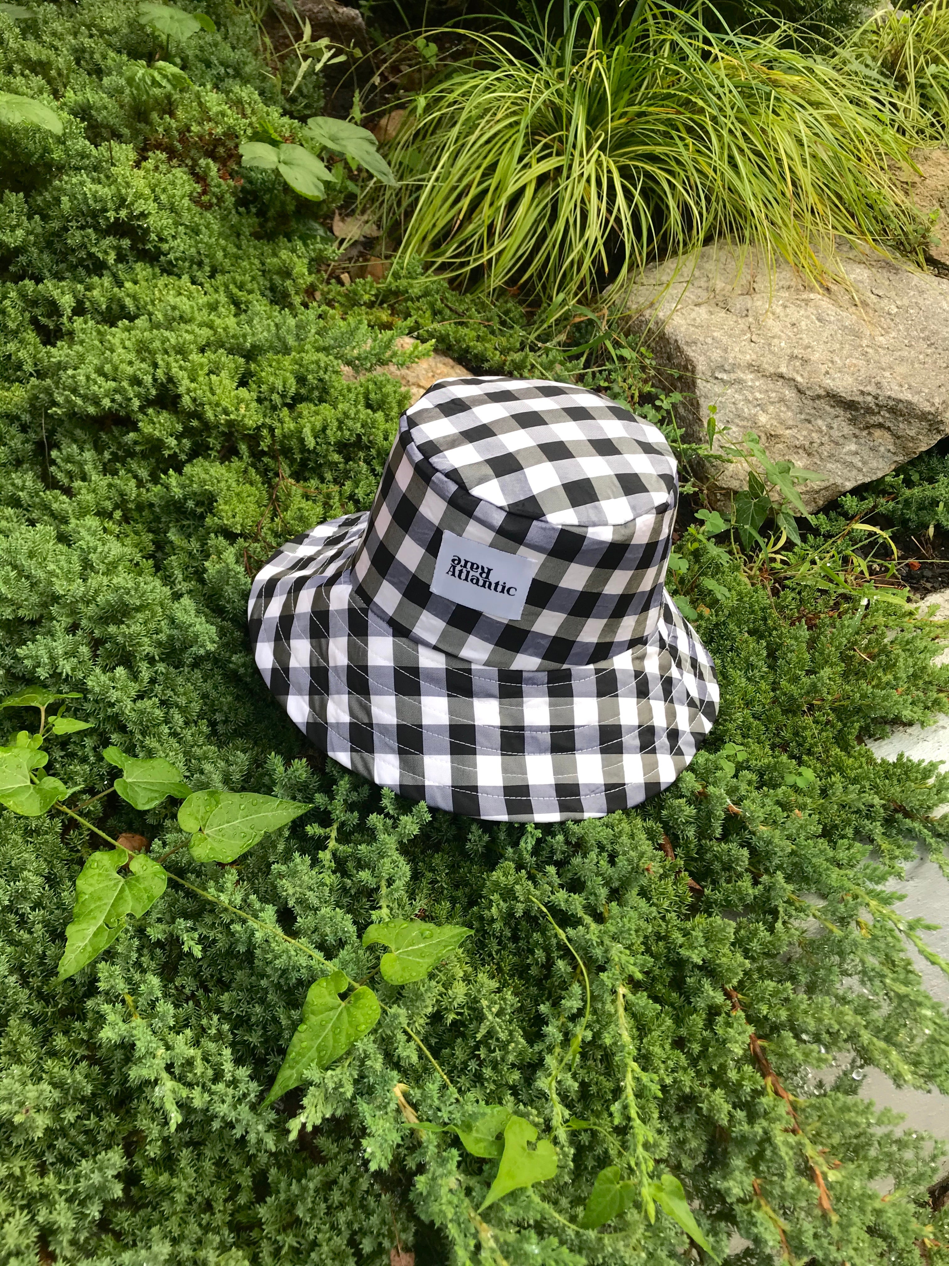 The RA Bucket Hat