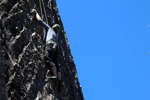 Rappelling Tips