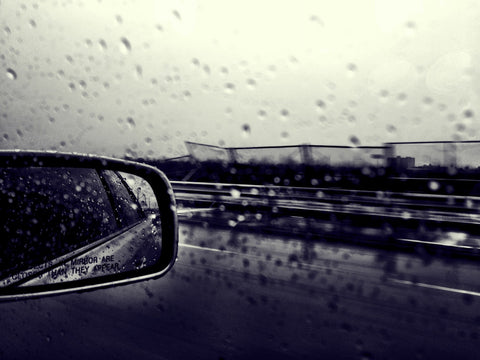 Driving Tips for Rainy Weather